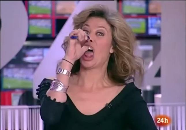 El vídeo con las peores meteduras de pata en televisión de la historia