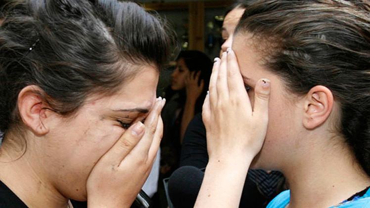 54 menores colombianas violadas por militares de EEUU