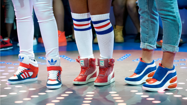 10 zapatillas que querrás estrenar esta temporada