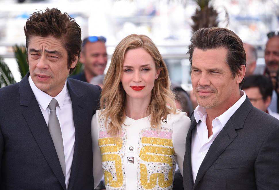 Cannes, acusado de machista por expulsar a invitadas sin tacones