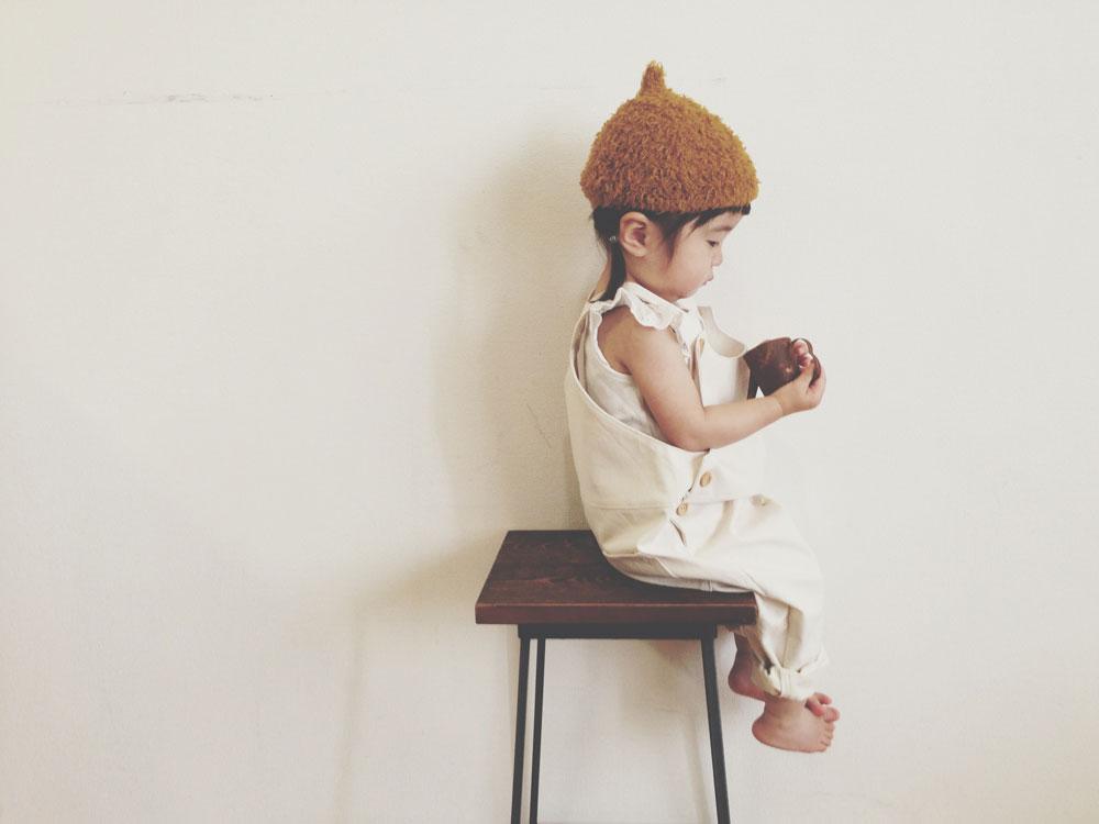 La niña japonesa que ha enamorado a 12.000 seguidores
