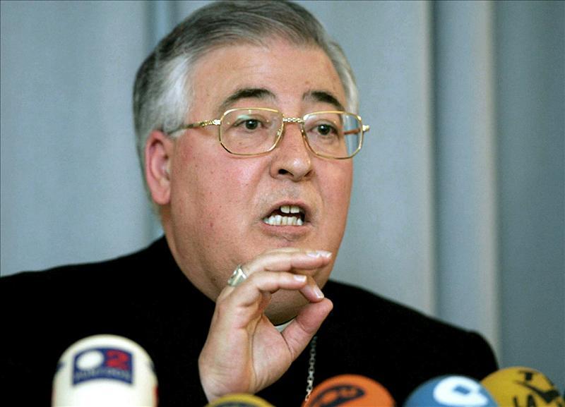 ¿Has oído las duras palabras del obispo de Alcalá contra las mujeres?