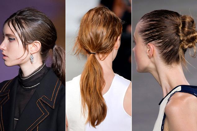 6 consejos para acabar con el pelo graso
