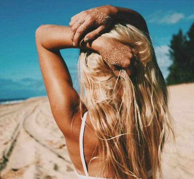 4 remedios caseros para aclararte el pelo este verano