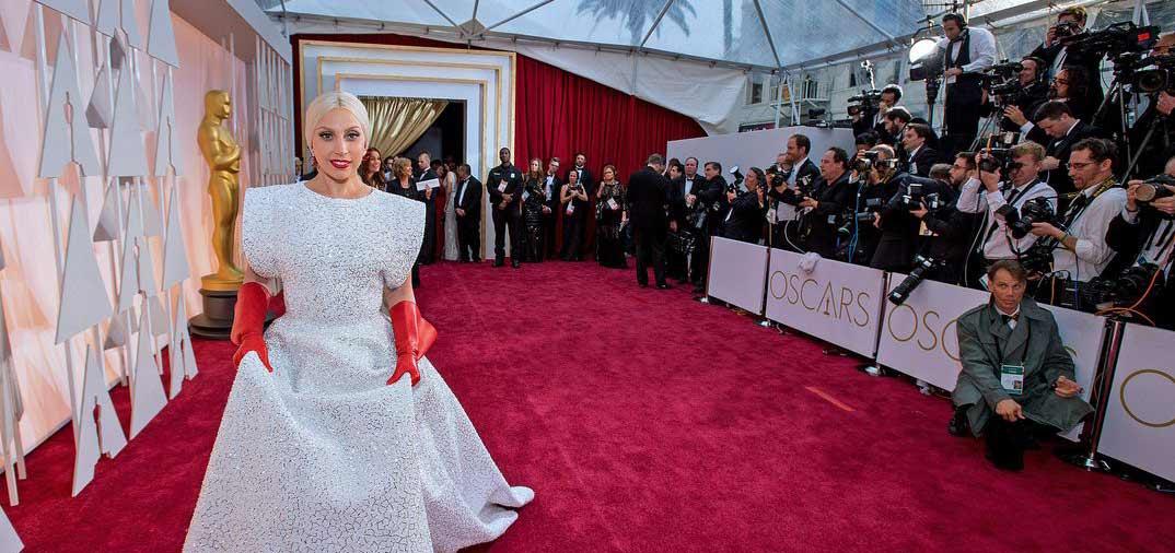 ¿Cuánto cobran las famosas por posar en la alfombra roja?