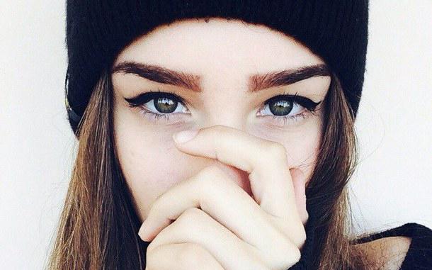 6 trucos para depilar tus cejas y queden perfectas