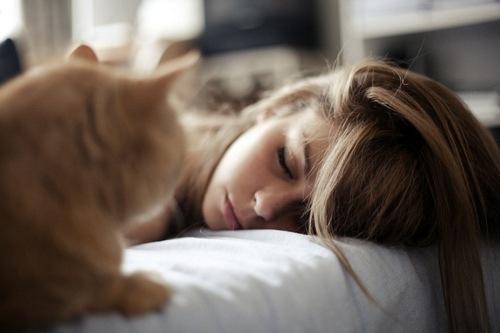5 trucos para adelgazar... ¡mientras duermes!