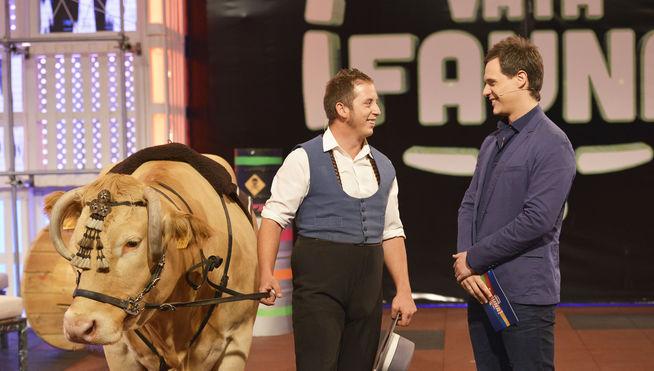 Petición para cancelar 'Vaya Fauna', el nuevo programa de Telecinco, después de su primera emisión
