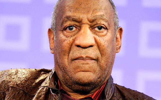 Bill Cosby admite que abusó sexualmente de varias mujeres