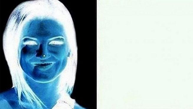 Descubre lo que pasa cuando miras esta imagen 15 segundos y... ¡alucina!