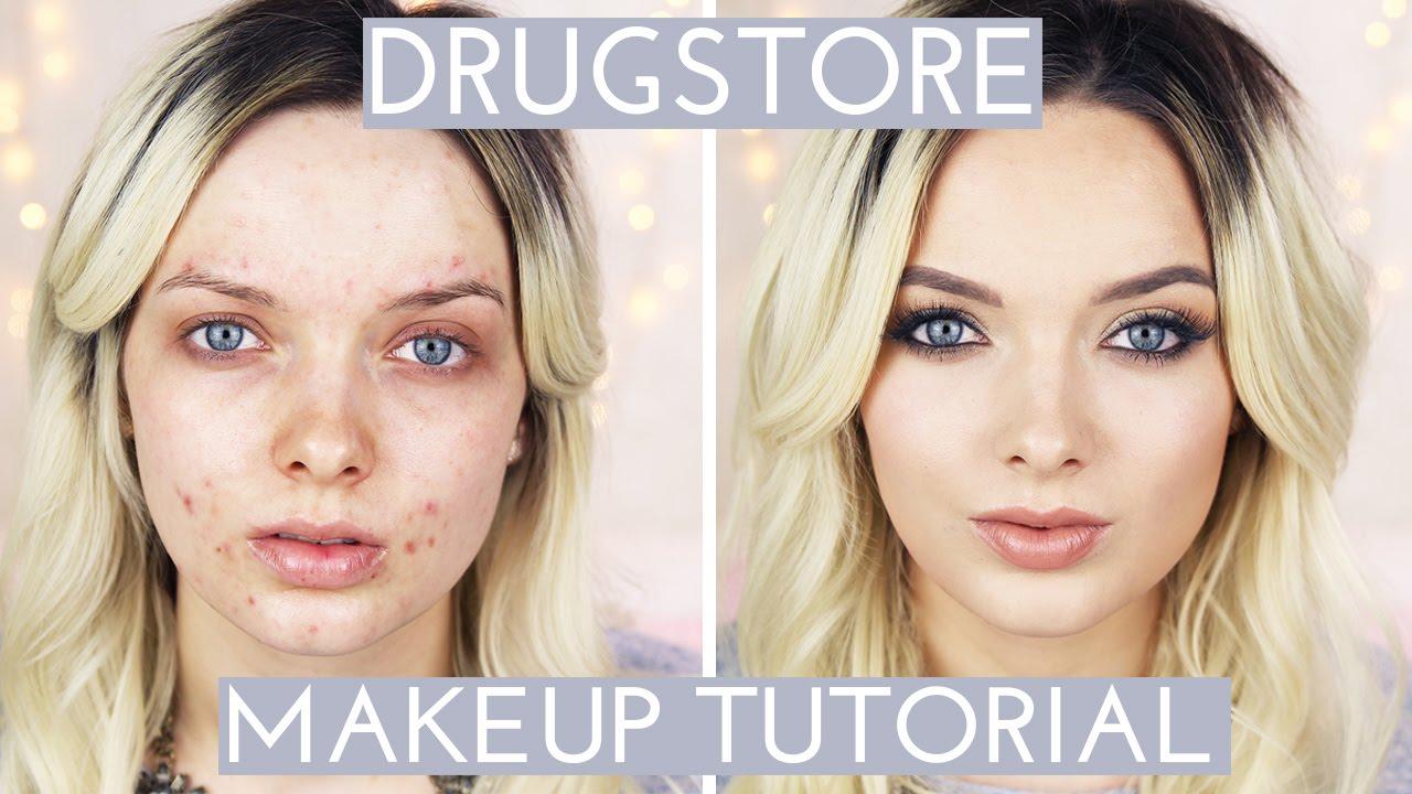 Lo que pasó cuando esta youtuber decidió mostrarse sin maquillaje