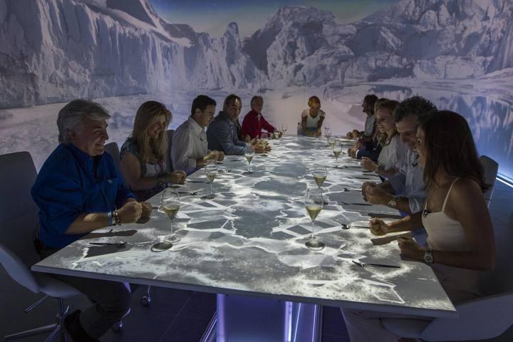 El menú de 1.700 euros que revolucionó Twitter
