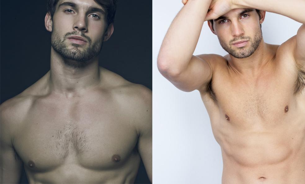 Las mejores fotos de Jamie Jewitt desnudo