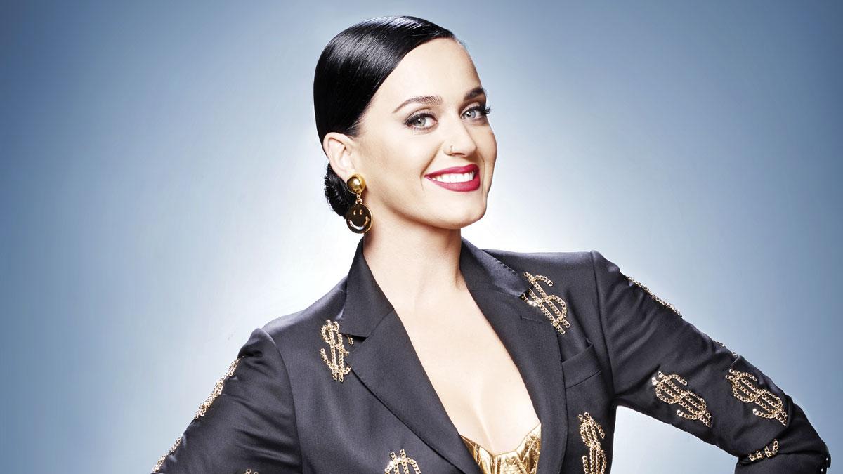 Katy Perry, criticada por presumir de ser la celebrity que más gana del mundo