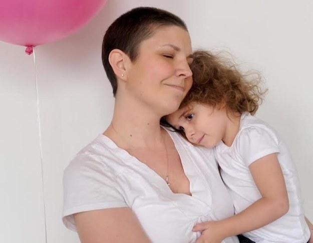 Esta madre encontró la forma de seguir apoyando a su hija después de su muerte