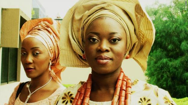 Cómo es #SerMujerEnNigeria? | Estarguapas