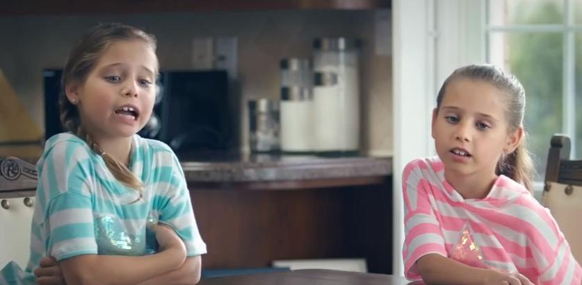 Esta campaña de Nature Valley demuestra como ha cambiado la infancia en tres generaciones