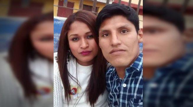 Mata a su mujer después de publicar en Facebook que la quiere
