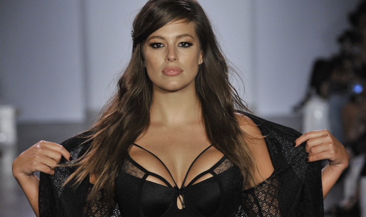El triunfo de las tallas grandes en la Semana de la Moda de Nueva York