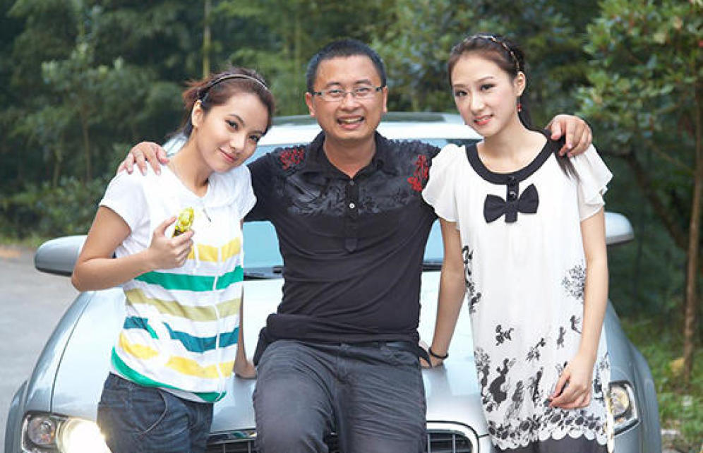 Dongguan, la ciudad China donde los hombres tienen hasta tres novias