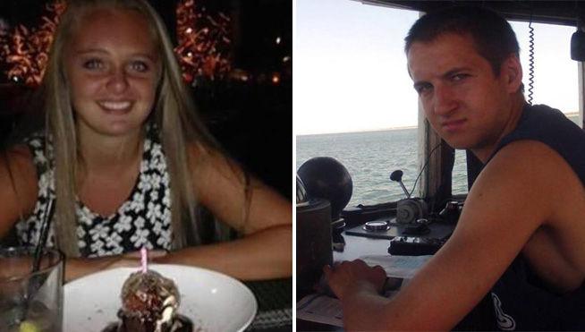 Envía varios mensajes a su novio animándolo a suicidarte