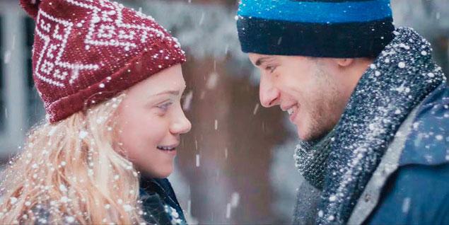 """The Story Of Sarah and Juan"", al anuncio de chicles que ha emocionado al mundo"
