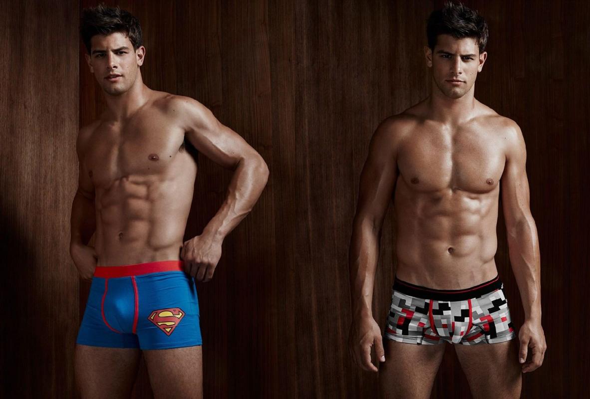 Las nuevas fotos de Franky Cammarata desnudo