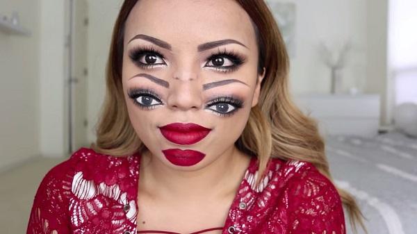 El maquillaje para 'duplicar' tu belleza