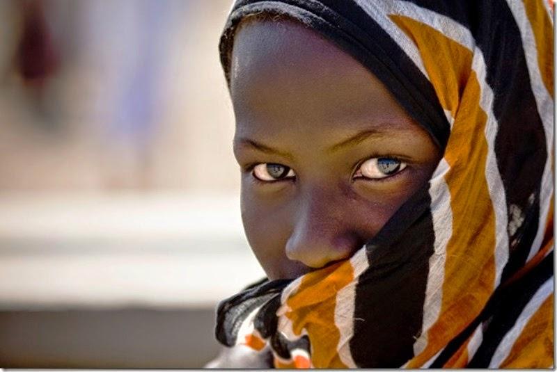 Sexo seco: el problema de las mujeres africanas del que nadie habla