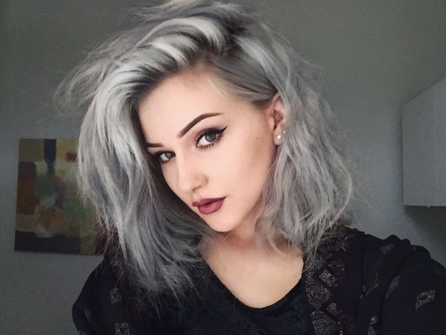 10 trucos para dar volumen a un pelo fino