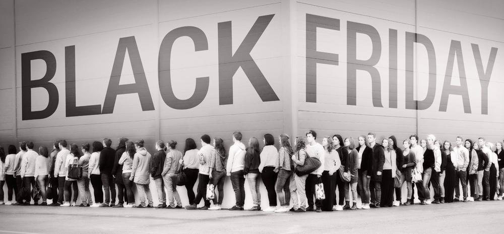 8 consejos imprescindibles para el Black Friday