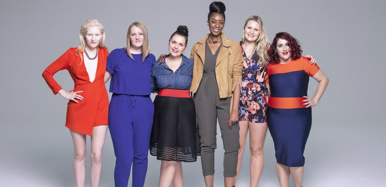 'I Wish I Could Wear': Amazon responde a las mujeres con complejos