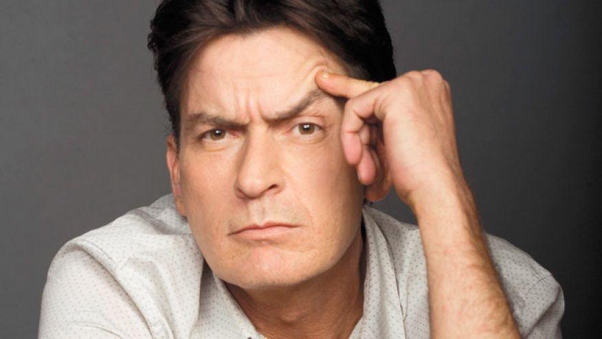 Salen a la luz los detalles de las orgías de Charlie Sheen