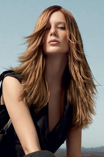 peinados para pelo liso: consejos para no aburrirte de tu melena