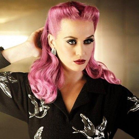 Extremadamente atractivo pin up peinados Fotos de tendencias de color de pelo - Peinado pin up: 4 estilos que tienes que probar este año ...
