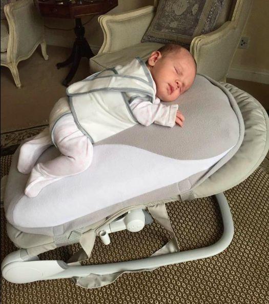 Esta Almohada Para Beb 233 S Tiene Un Falso Coraz 243 N Para Que
