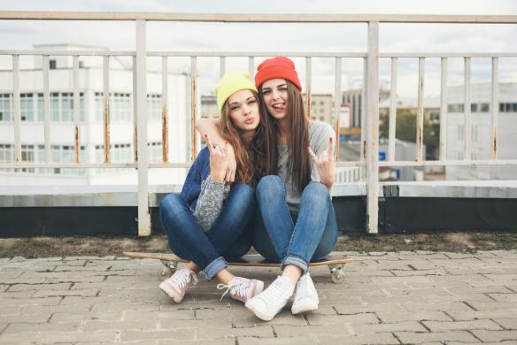 Esta app para mujeres te ayuda a encontrar a tu nueva mejor amiga