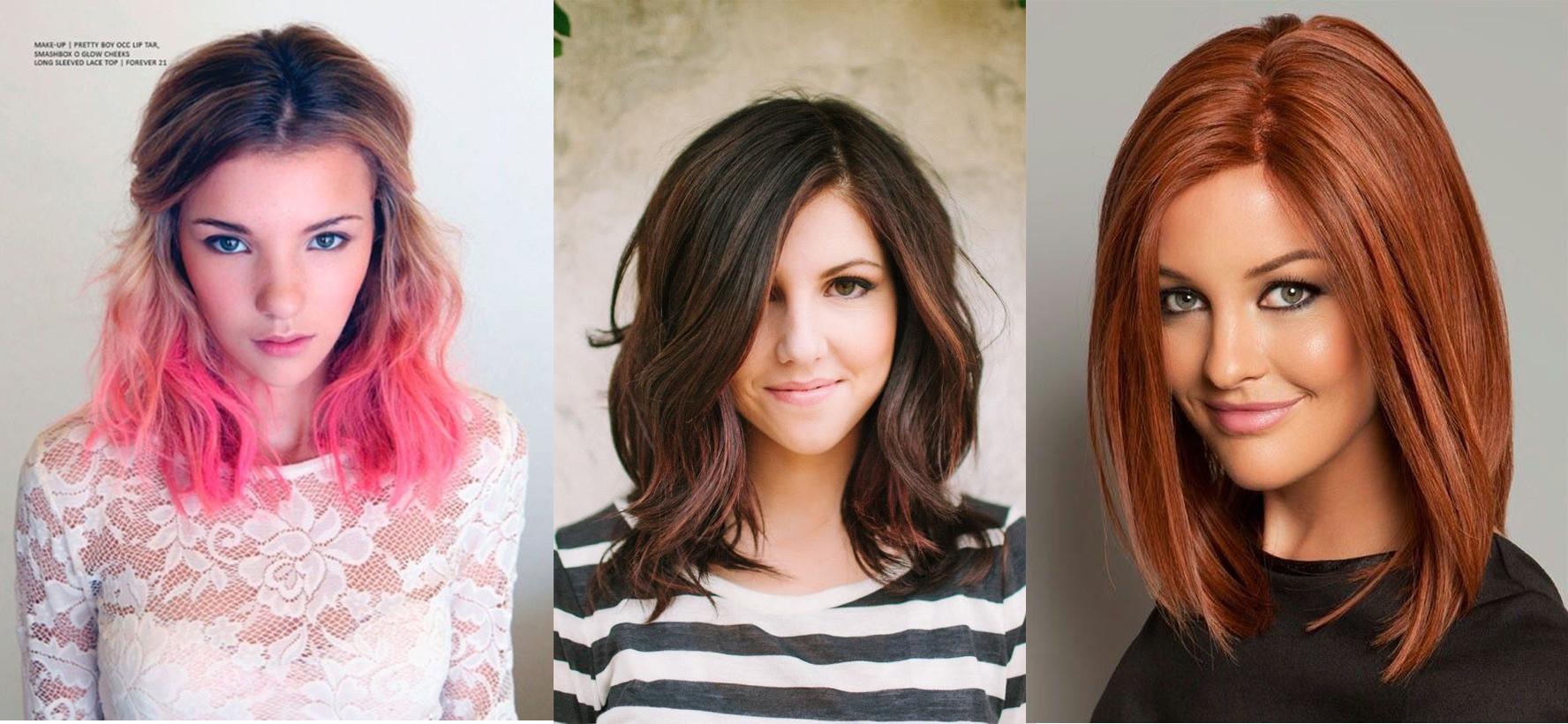 9 peinados para melena corta