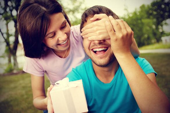 ¿Qué regalar a un hombre en San Valentin?