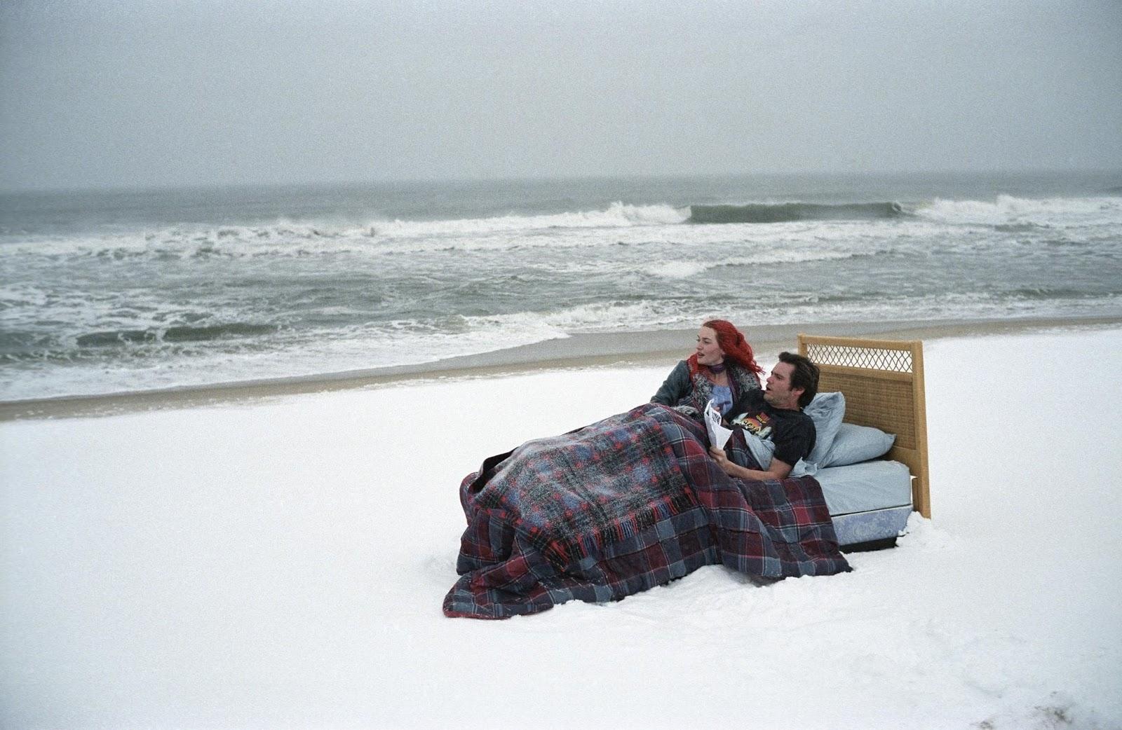 Las 8 mejores películas románticas para ver en San Valentin con tu chico