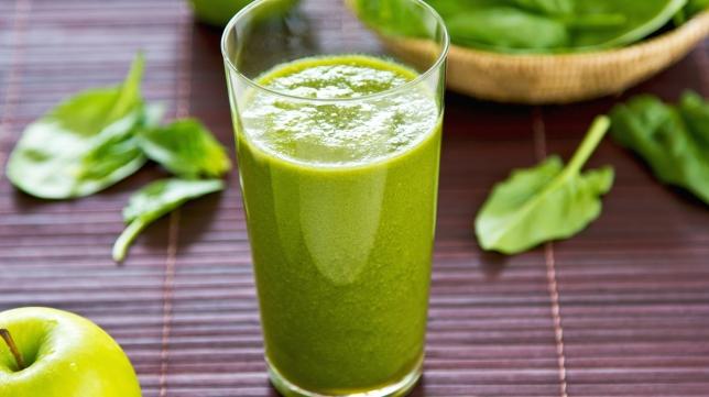 El zumo perfecto para perder peso y tener energía