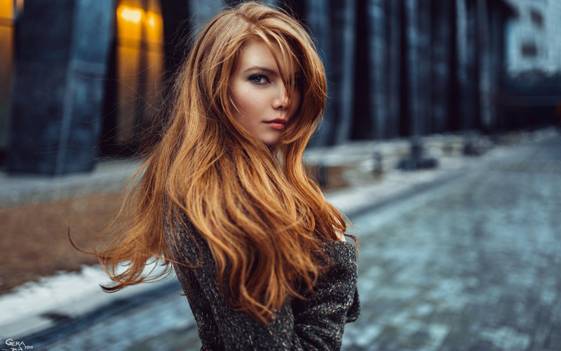 ¿Qué corte de pelo largo te va mejor?