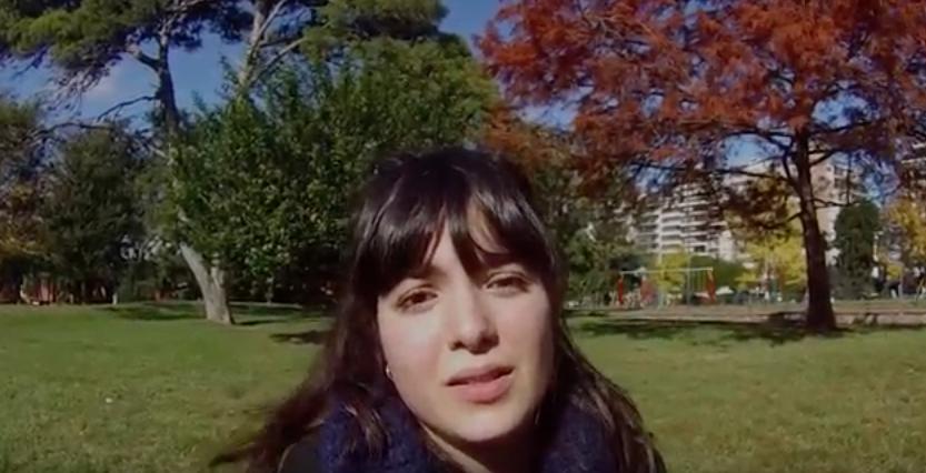 """""""Me declaro ex"""": el vídeo viral que no es lo que parece"""