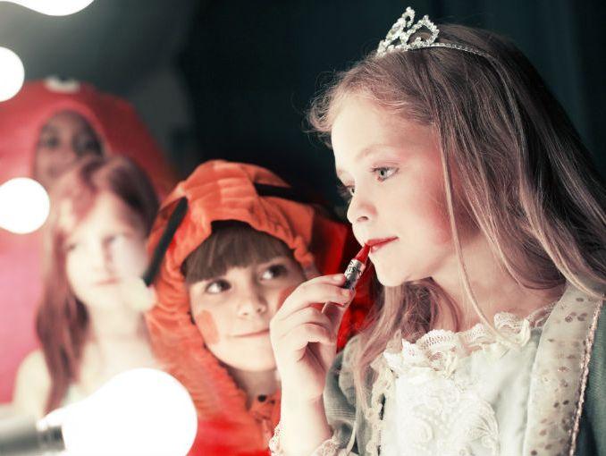 Crecer con las princesas Disney podría estar afectando a nuestras hijas
