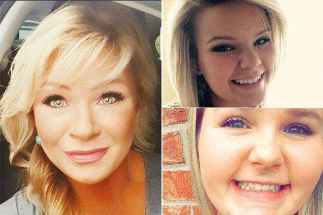 Un defensora de las armas acaba matando a tiros a sus hijas