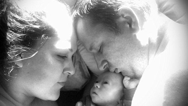 """""""No podemos matar a este bebé"""". Los padres que decidieron no abortar en el último minuto"""