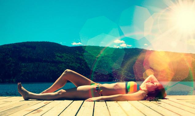 ¿Qué tipo de protector solar necesita tu piel?
