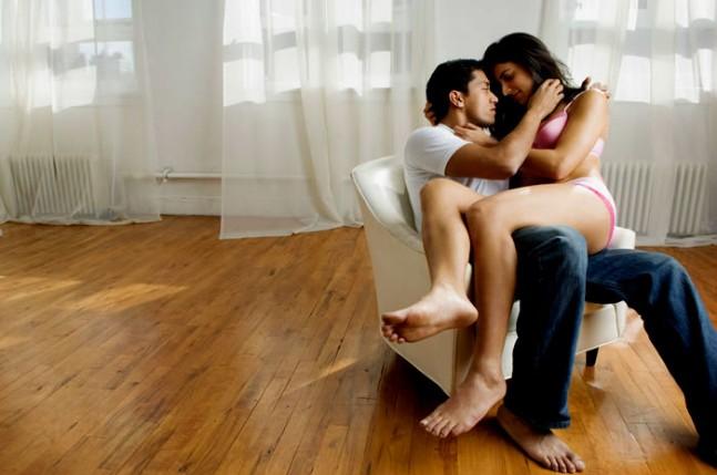 8 consejos para ser más atrevida en el sexo
