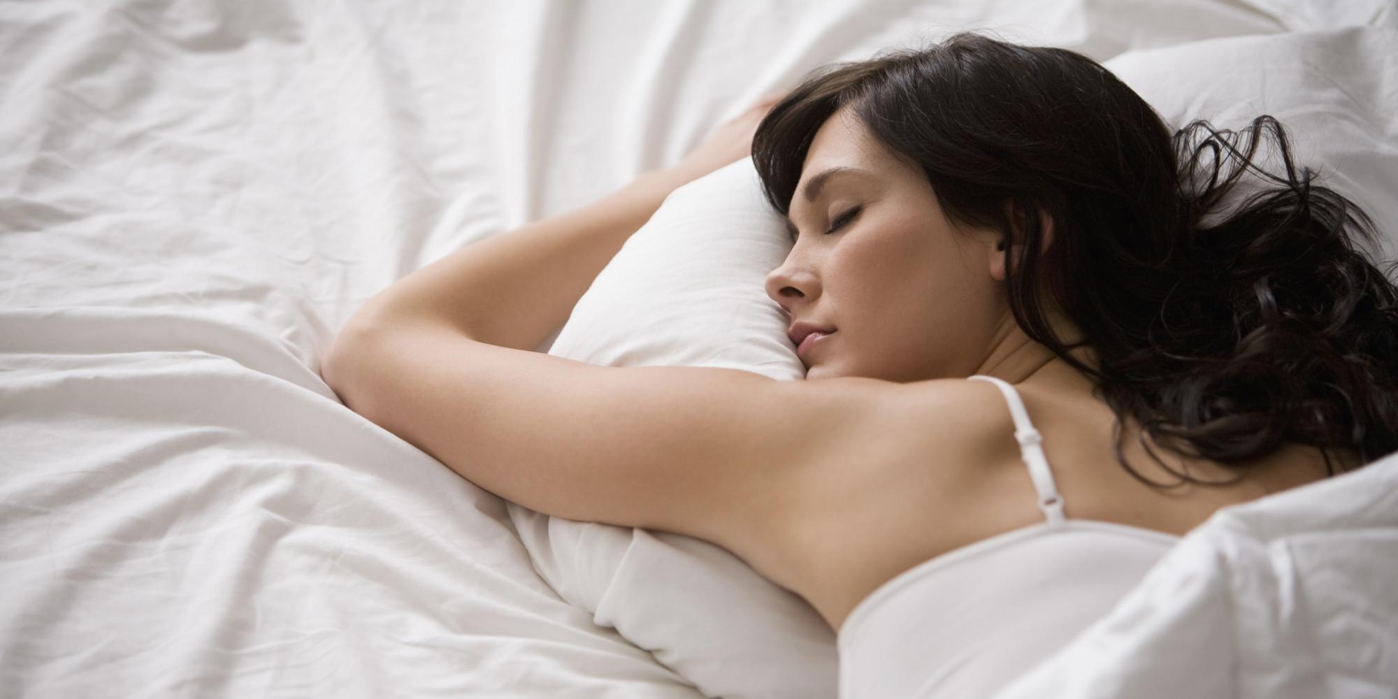 ¿Por qué nos dicen que hay que dormir ocho horas?
