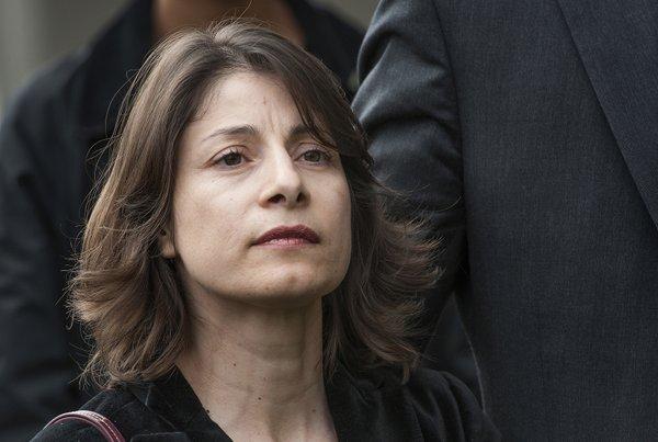 Esta mujer está en la cárcel por presenciar el asesinato de su violador